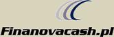Finanovacash logo